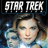 img - for Star Trek Classics (Collections) (5 Book Series) book / textbook / text book