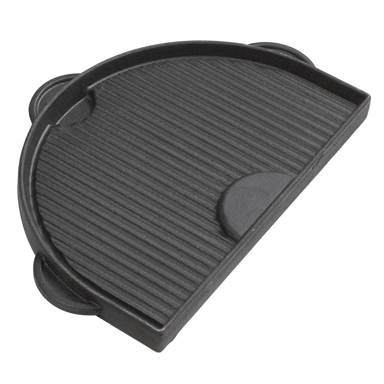 Primo Halbmond Griddle aus Gusseisen für OVAL 400 XL online kaufen