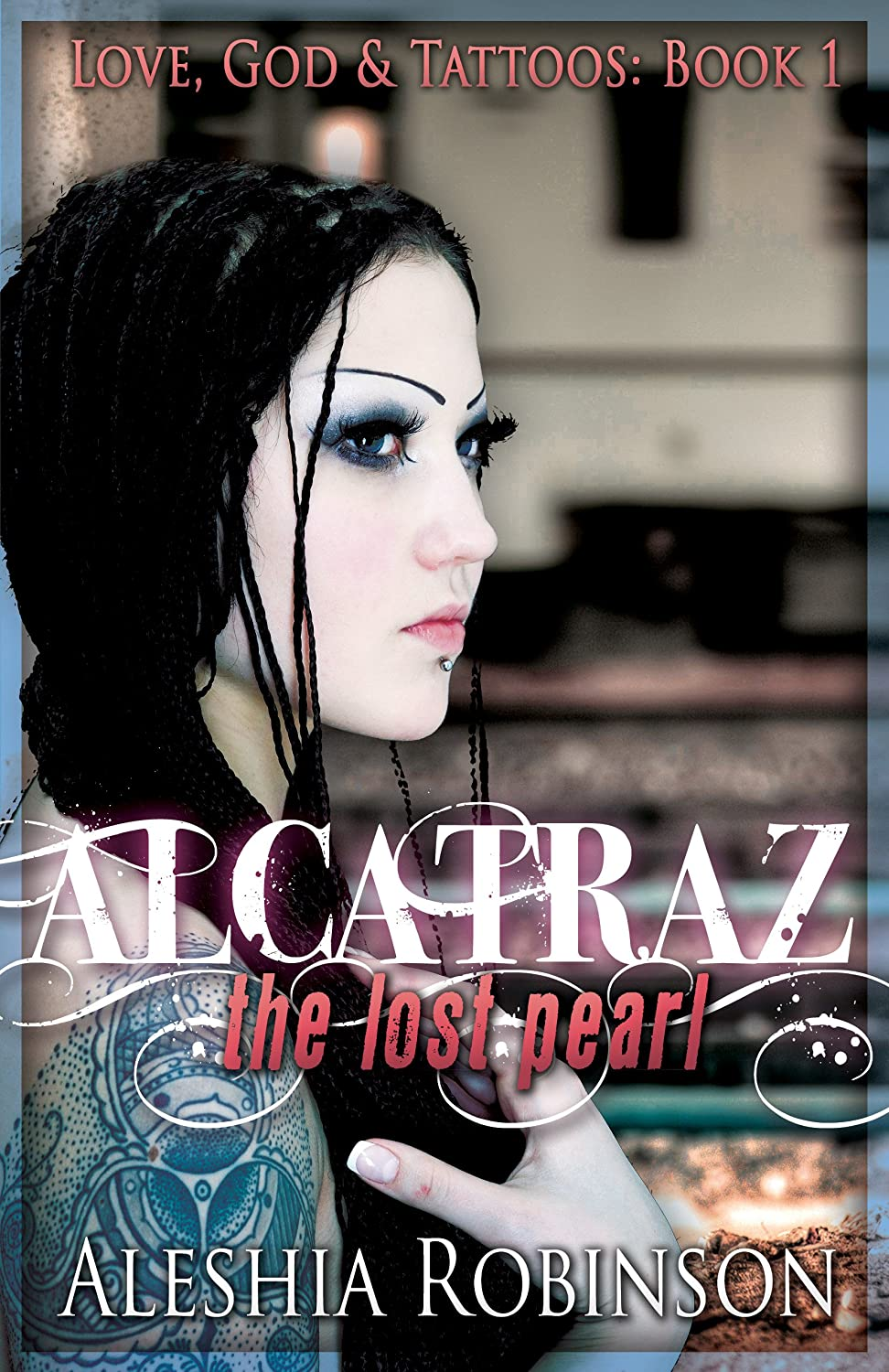 Alcatraz The Lost Pearl Young Adult
