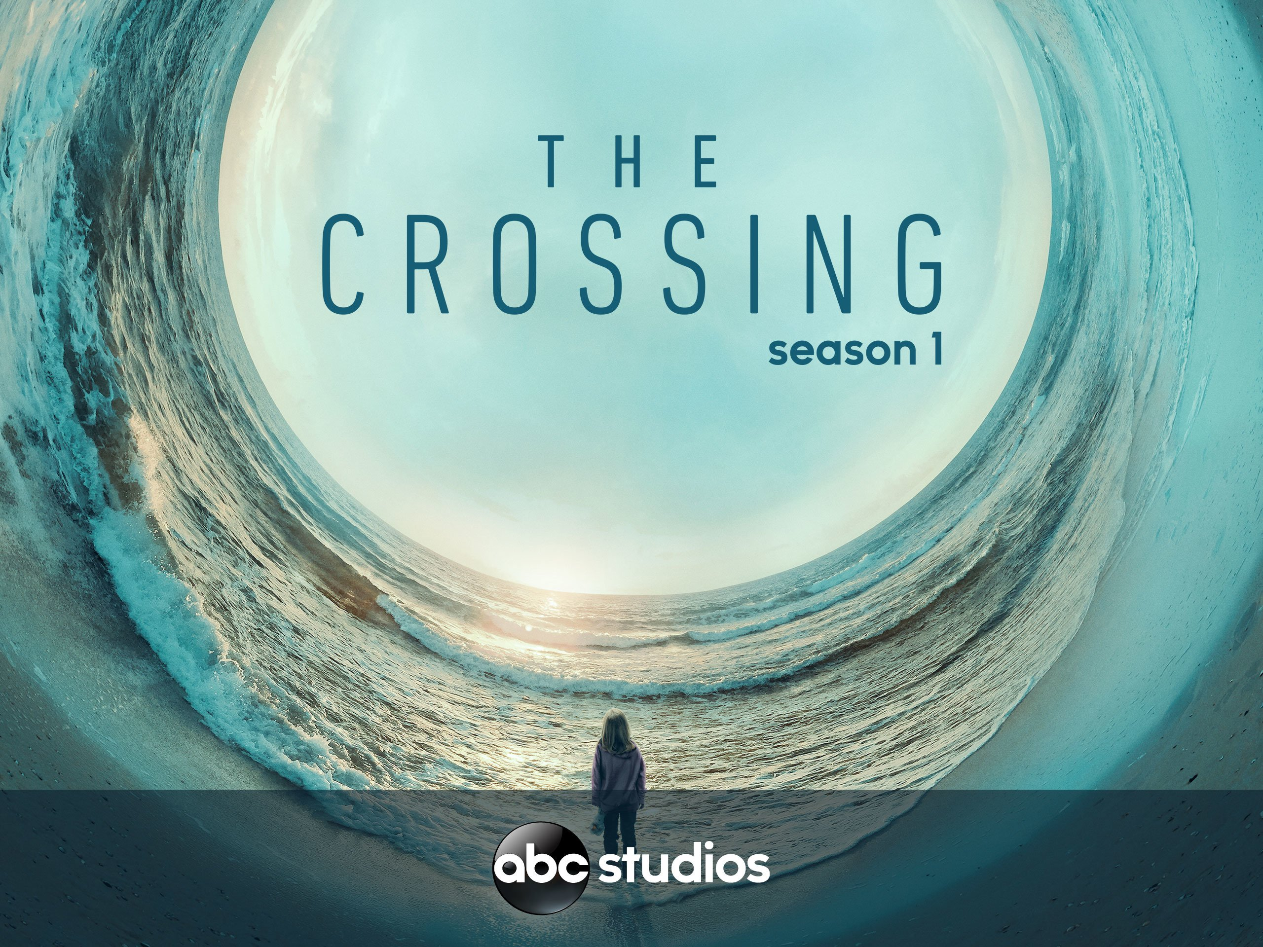 The Crossing on Amazon Prime Instant Video UK