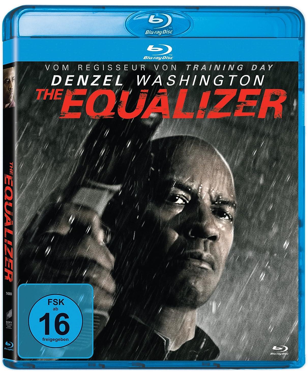 Equalizer Der Film