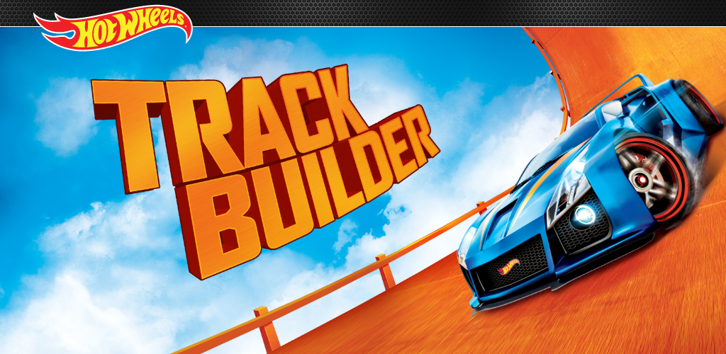 Amazon.com: Hot Wheels® Track BuilderTM: Appstore for Android