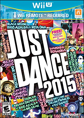 just dance 2015 deal