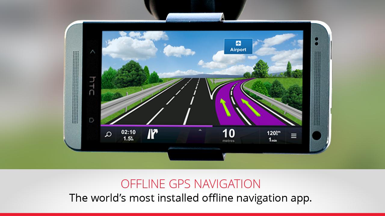 Gps navigation and maps by sygic - Ropa para perro barata