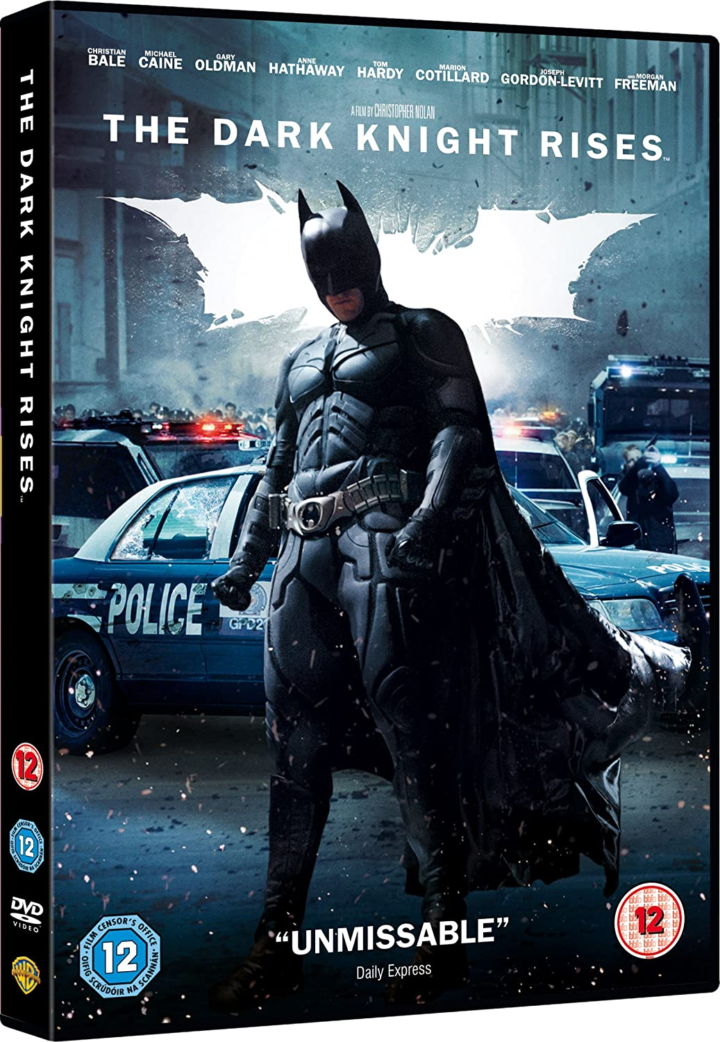 Dark Knight Rises Dvd Sales The Dark Knight Rises Dvd