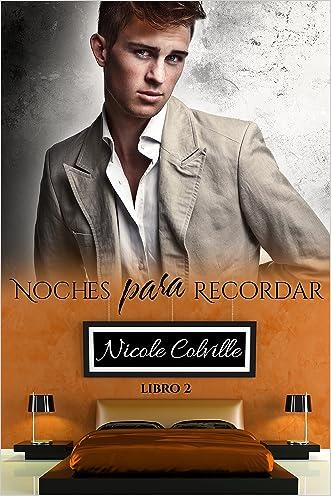 Noches para Recordar: Sebastian: Libro 2 (Spanish Edition)