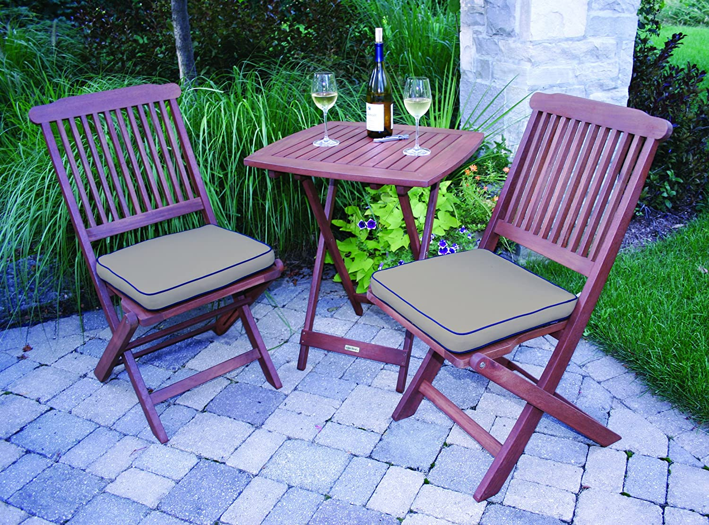 3 Piece Outdoor Furniture Set