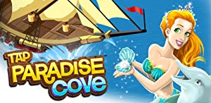 Tap Paradise Cove by Pocket Gems