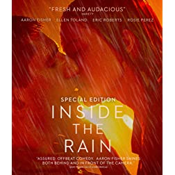 Inside The Rain: Special Edition [Blu-ray]