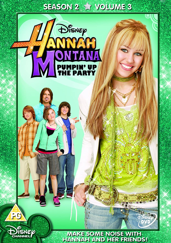 Hannah Montana Season 2 Hannah Montana Season 2