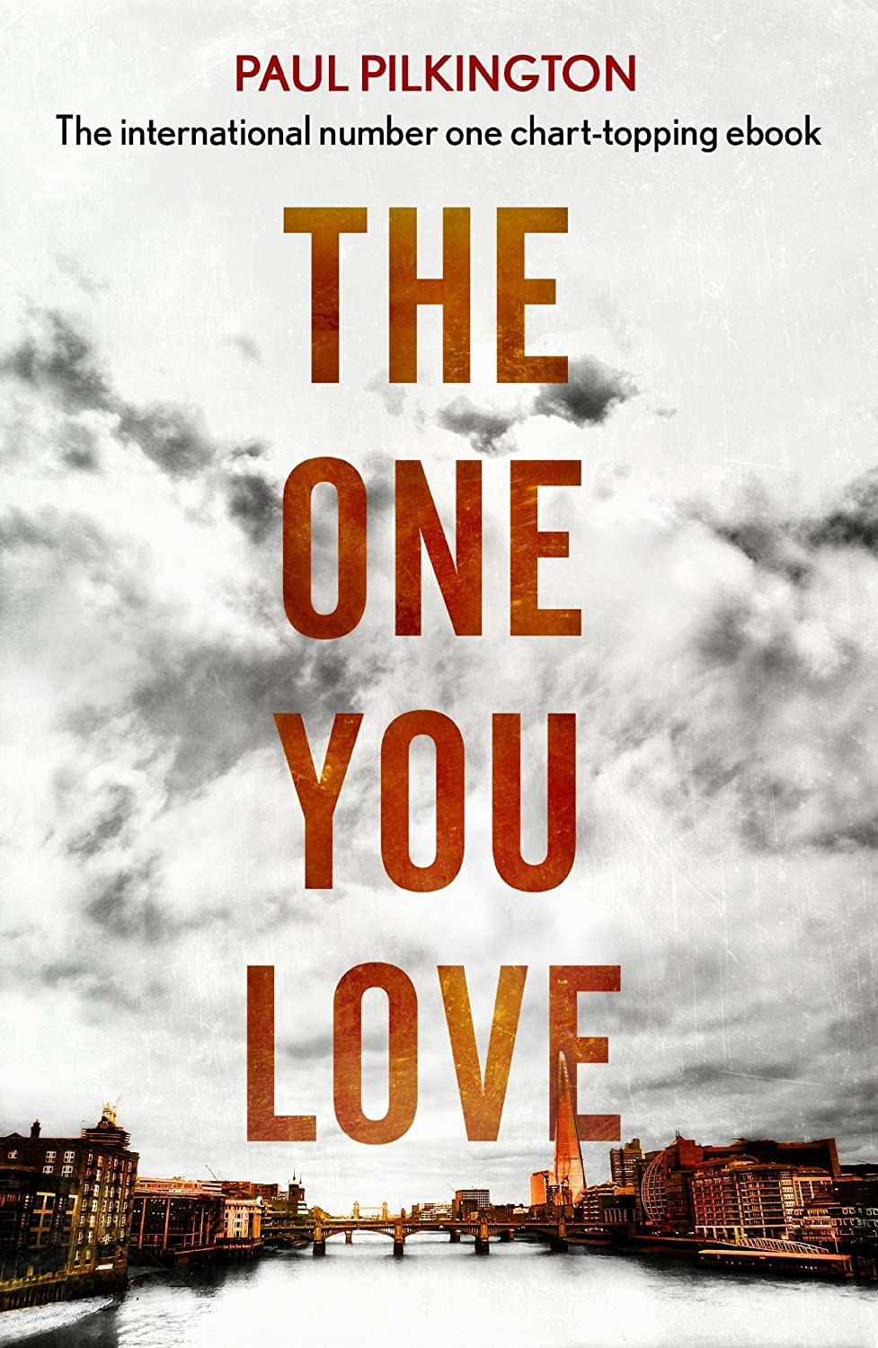 the one you love歌谱