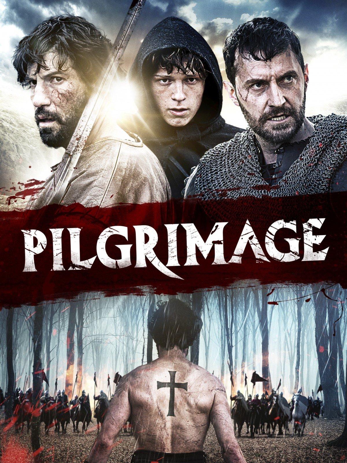 Pilgrimage on Amazon Prime Video UK