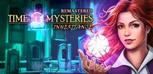 Time Mysteries 1 (Full) by Artifex Mundi