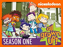 All Grown Up Season 1