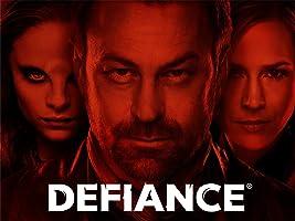 Defiance - Staffel 2