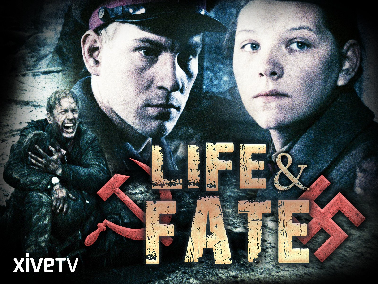 Life and Fate on Amazon Prime Video UK