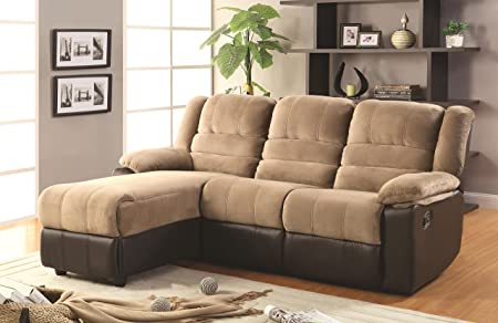 Huxley Motion Sectional