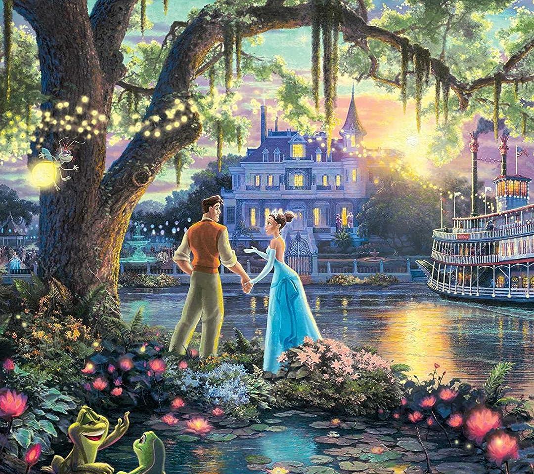 プリンセスと魔法のキスの画像 p1_36