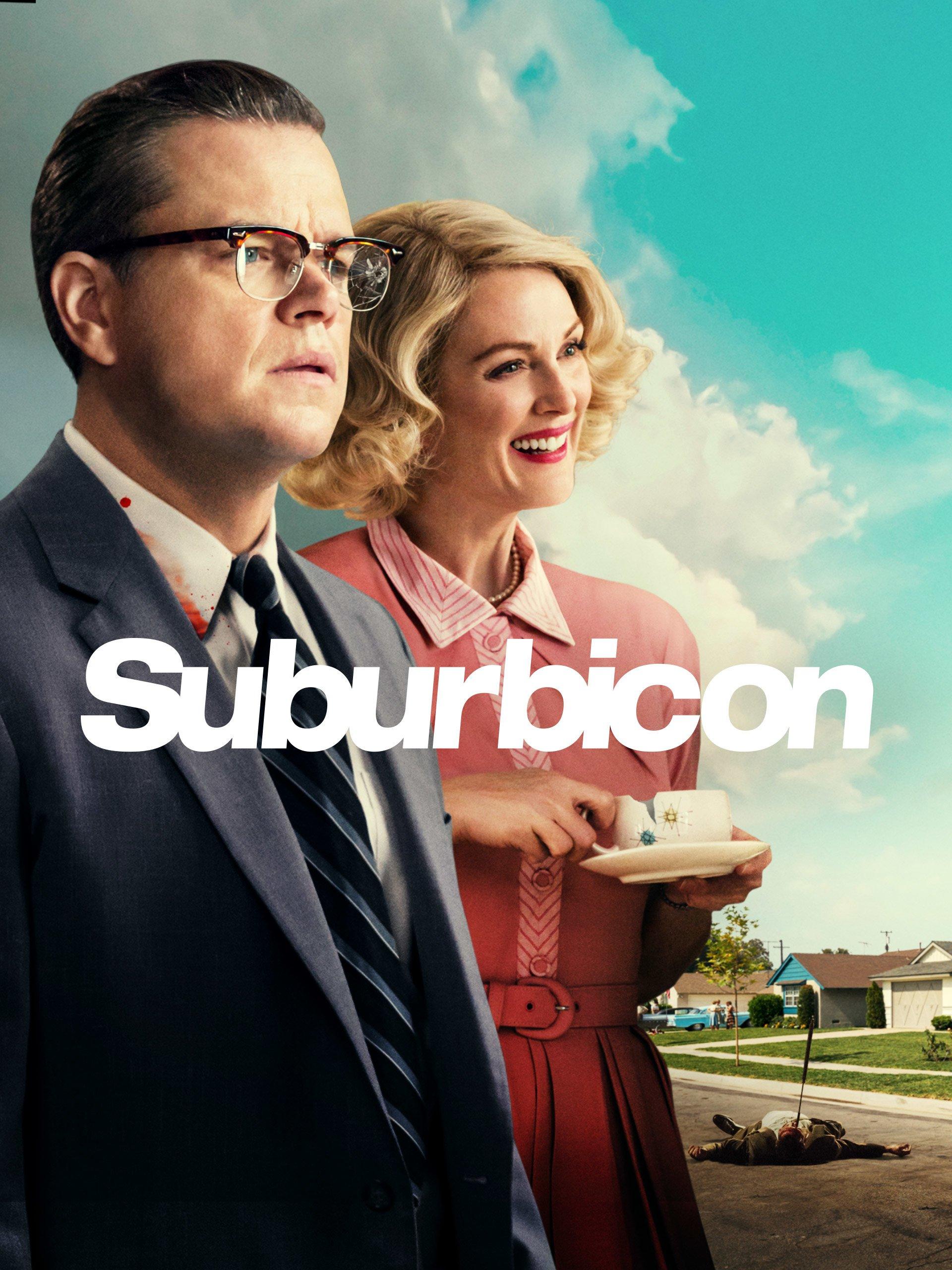 Suburbicon 2019