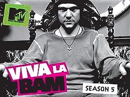 Viva La Bam Season 5