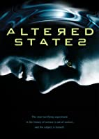 Altered States (1980) [HD]