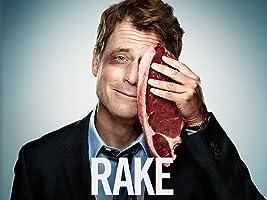 Rake Season 1