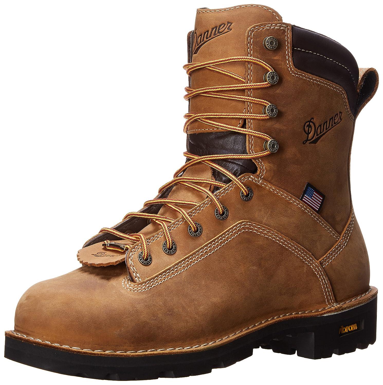 Danner Steel Toe Boots - Cr Boot
