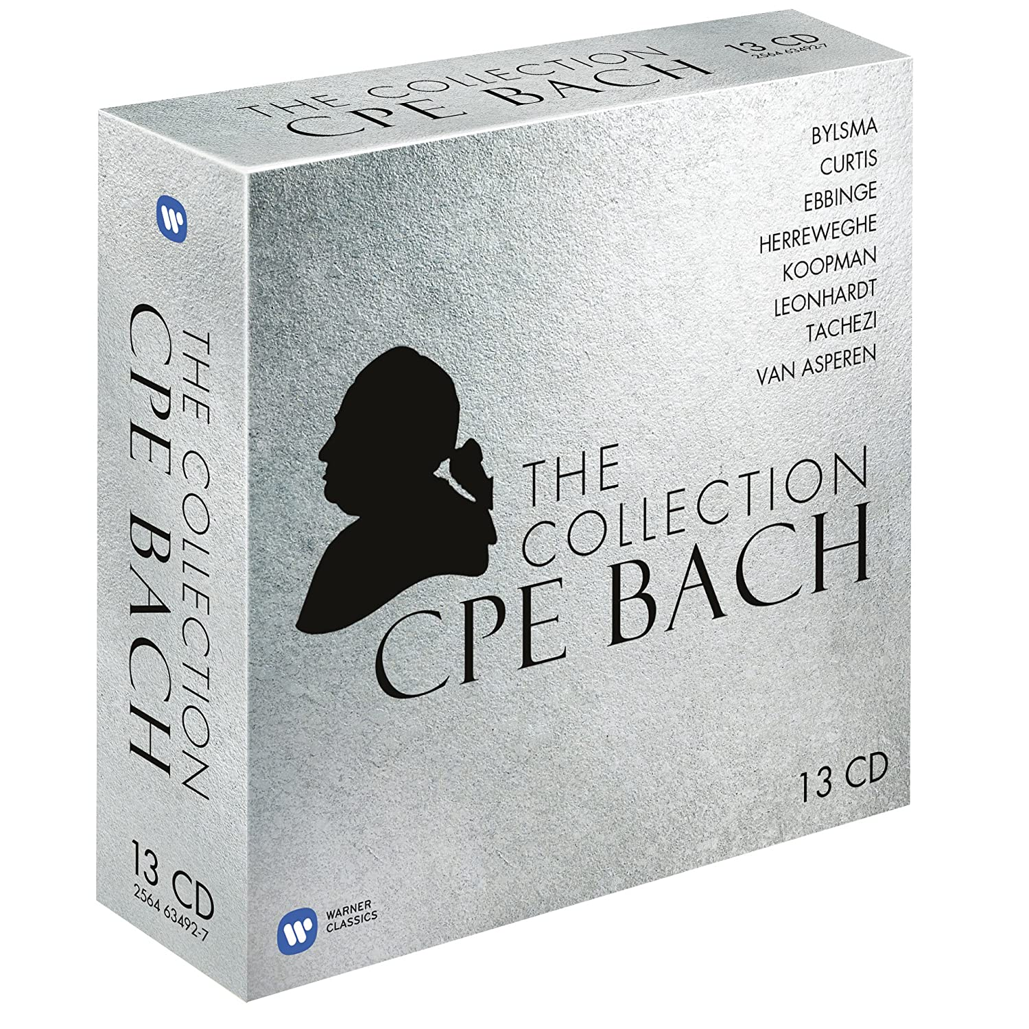 cpe bach essay Cpe bach: harpsichord concertos wq 30, 37 & 38 /les amis de philippe remy: suggested carl philipp emanuel bach one of bach's most valued contributions to the musical world was his essay on the true art of playing keyboard instruments.