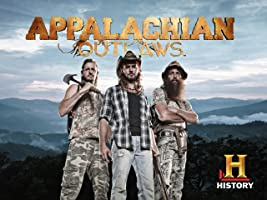 Appalachian Outlaws Season 2 [HD]