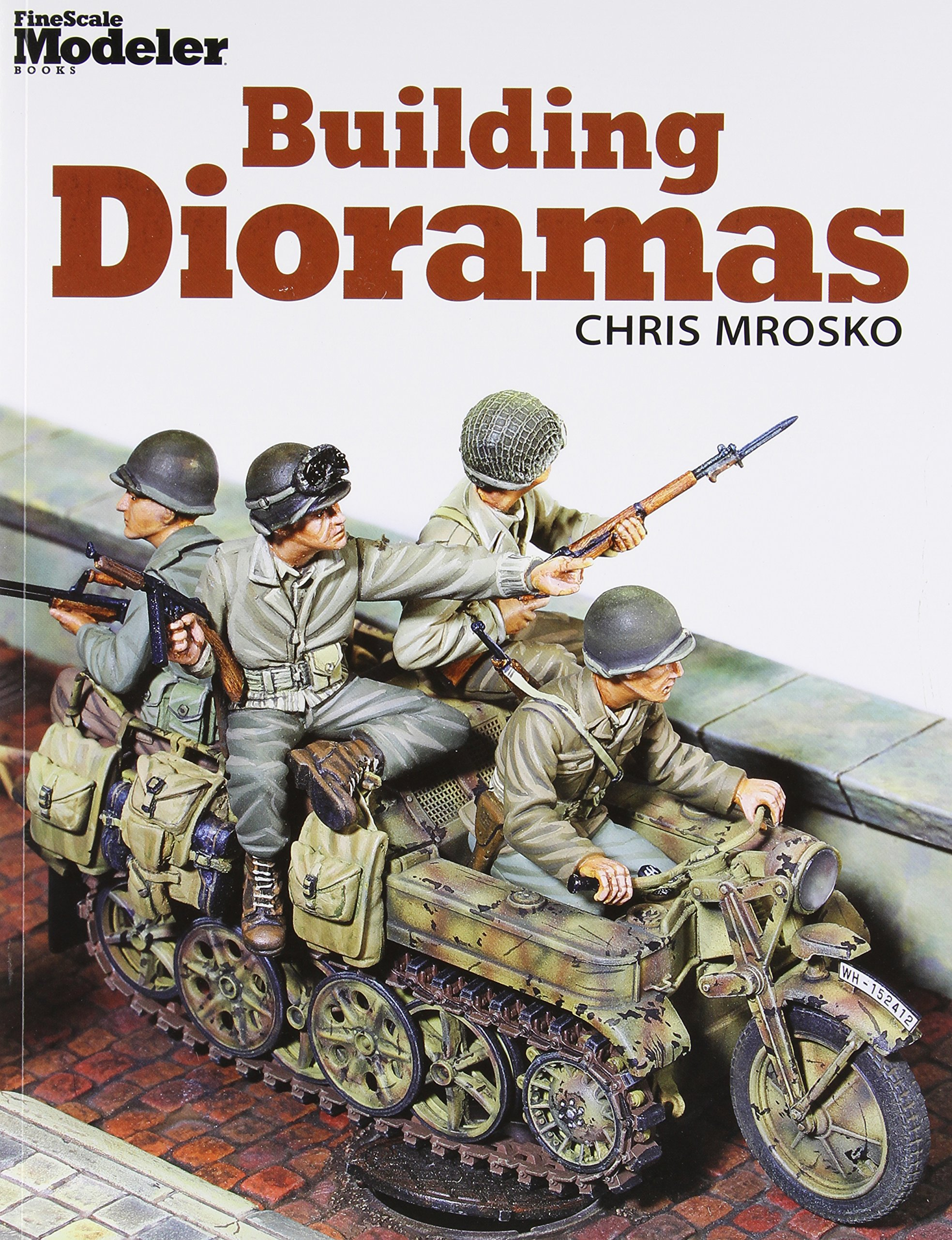 How to Build Dioramas