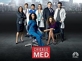 Chicago Med Season 1 [OV]