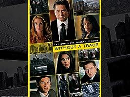 Without a Trace Season 4