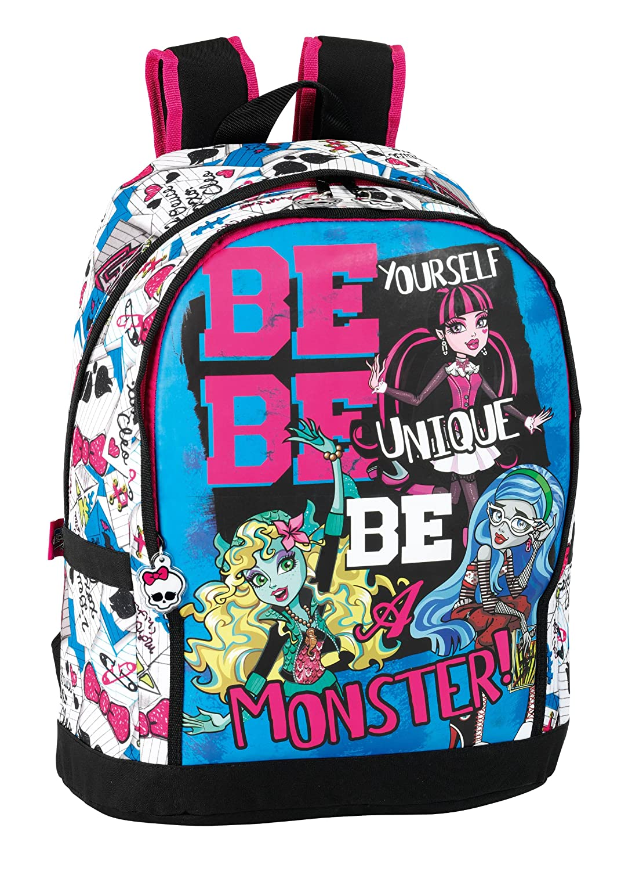Monster High - Backpack Be Monster