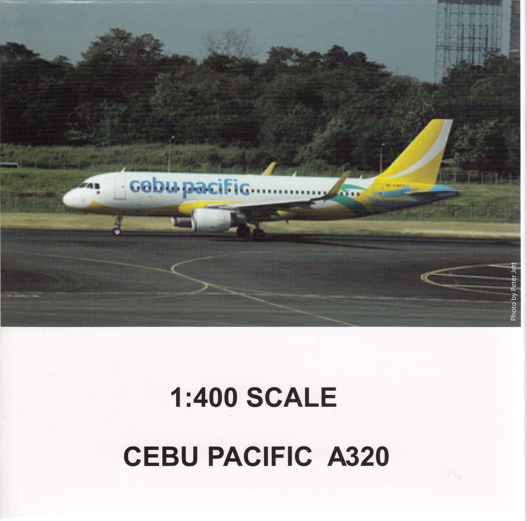 Buy Cebu Pacific Now!