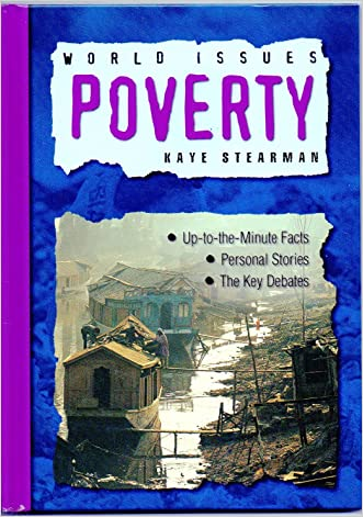 Poverty (World Issues) written by Kaye Steaman