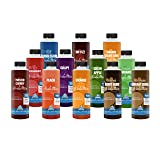 ORIGINAL FLAVORS | Ralph's 12 Pack Sodamix Samples for Sodastream (Tamaño: 4  Ounces)