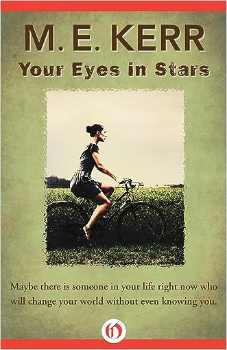 Your Eyes in Stars written by M. E. Kerr
