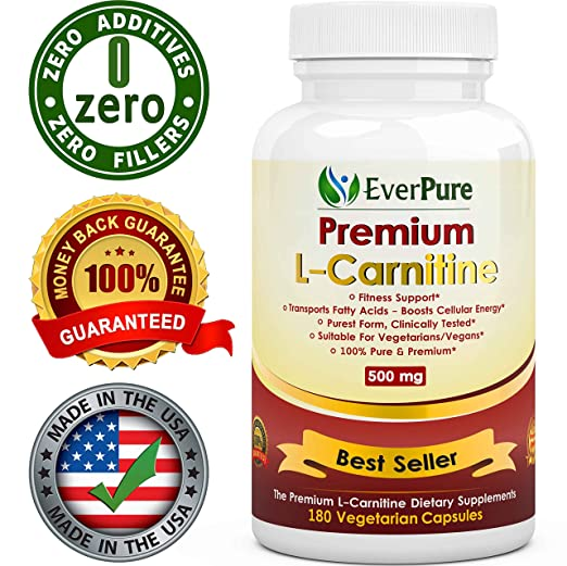 EverPure L-Carnitine Tartrate