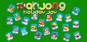 Mahjong Holiday Joy 2016 by F. Permadi