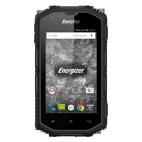 Energizer Energy 400 Smartphone Compact Noir