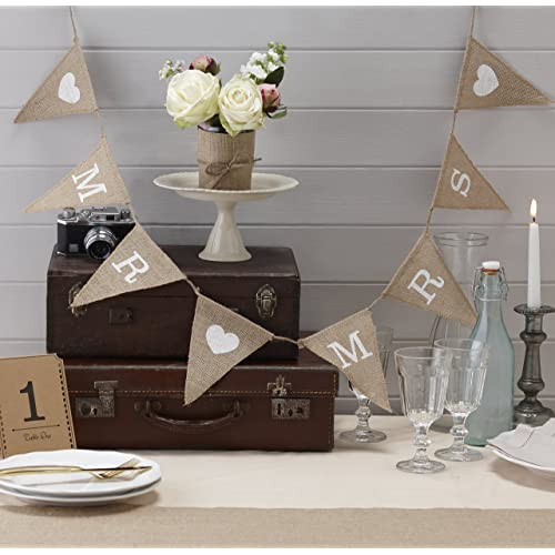 Rustic Wedding Decorations And Accessories