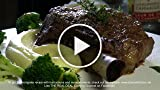 Bruno Albouze - Rib-Eye Steaks - How to Grill