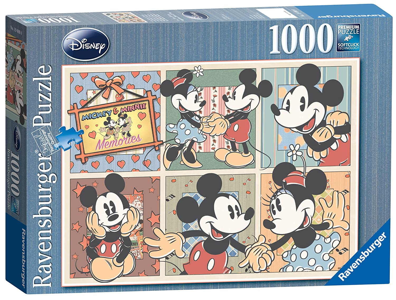 Jigsaw Puzzle 1000 Piece