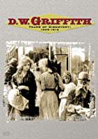 D.W. Griffith: Years Of Discovery: Episode 16 - The Musketeers of Pig Alley (silent)
