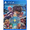 Star Ocean Integrity and Faithlessness for PS4