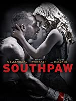 'Southpaw' from the web at 'http://ecx.images-amazon.com/images/I/913ynYXDKfL._UY200_RI_UY200_.jpg'