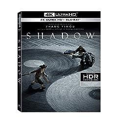 Shadow [4K Ultra HD + Blu-ray]