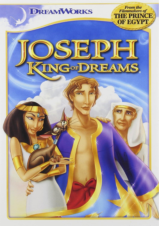 Joseph King of Egypt Joseph King of Dreams