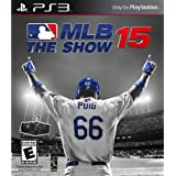 MLB 15: The Show - PlayStation 3