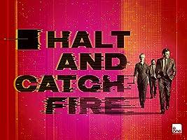 Halt and Catch Fire [OV] - Season 1